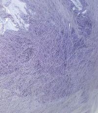 Sisal Watte, Flachshaar FLIEDER 47 Poly 500 gr