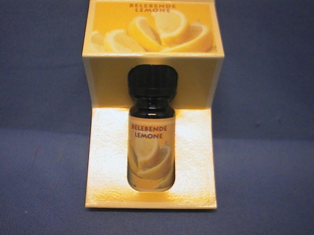 Aroma-Farbtherapie belebendes Lemone 10ml im Blister