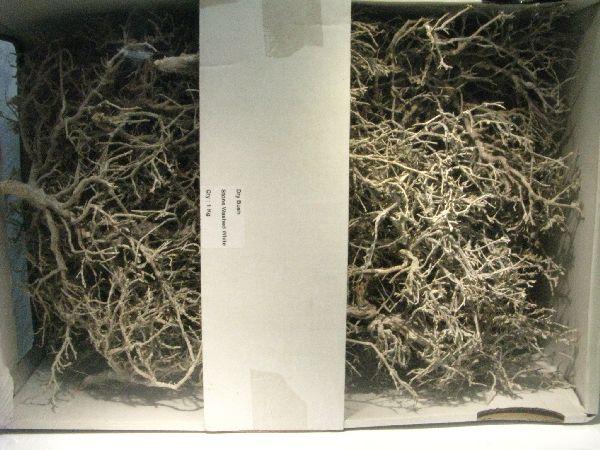 Dry Bush STONE-WASHED 1 kg