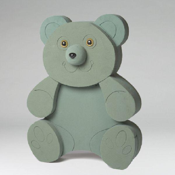 Oasis® Foam Frames® Teddy Baer 11-08379 58 x 46 x 5 cm Teddy Baer