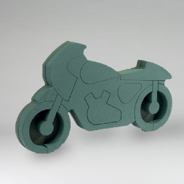 Oasis® Foam Frames® Motorrad 11-82781 46 x 76 cm Motorrad