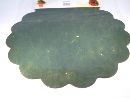 Blumella Topfmansch.Abreißbloc GRÜN-GOLD 54cm 25St.block