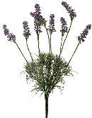 Lavendel Busch LAVENDEL 02218 x9 L=46cm