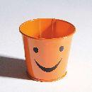 Topf Smile ORANGE 300 8x7cm 33470