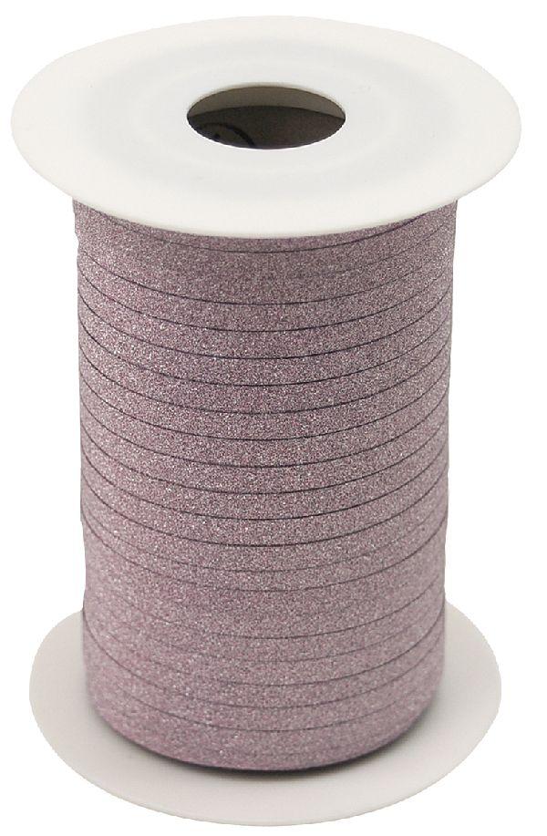 Kräuselband Glamour ALTROSA 8146 Ziehband Breite 5mm  Rolle=150Meter