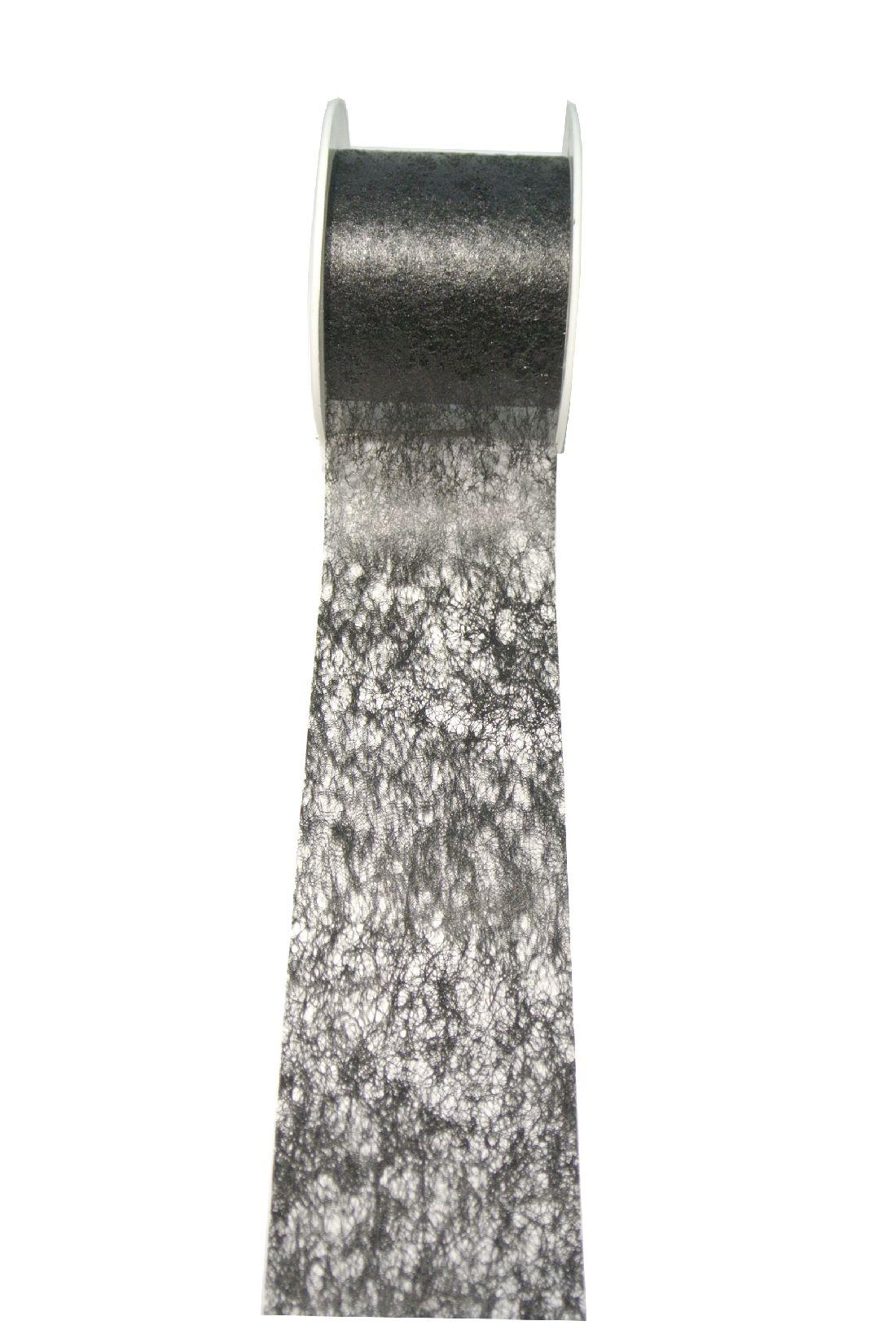 Vlies SCHWARZ 43060 60mm 20m