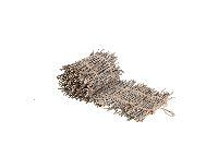 Zweigmatte zum Hängen natur-weiß-gewaschen 19ZWW17 20x100cm Astmatte