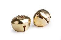 Glöckchen GOLD 1141081 Schelle Ø1,5cm Metall