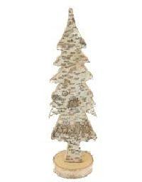 Birkenbaum auf Fuß NATUR 22-6459 H52cm