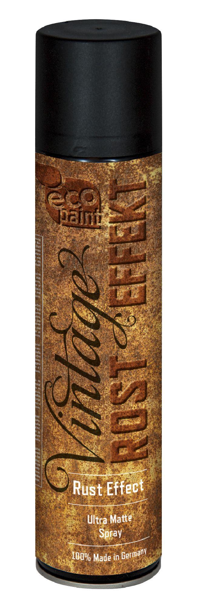 Vintage Spray Rost Effekt 20001 400 ml