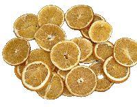 Orangenscheibe BEUTEL 20006 500 Gramm