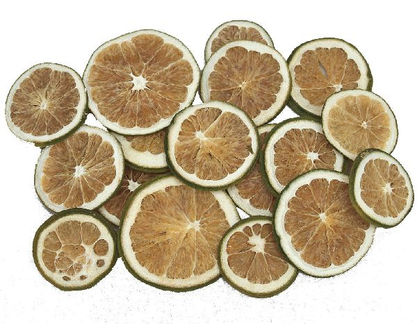 Orangenscheibe GRÜN 500 Gramm